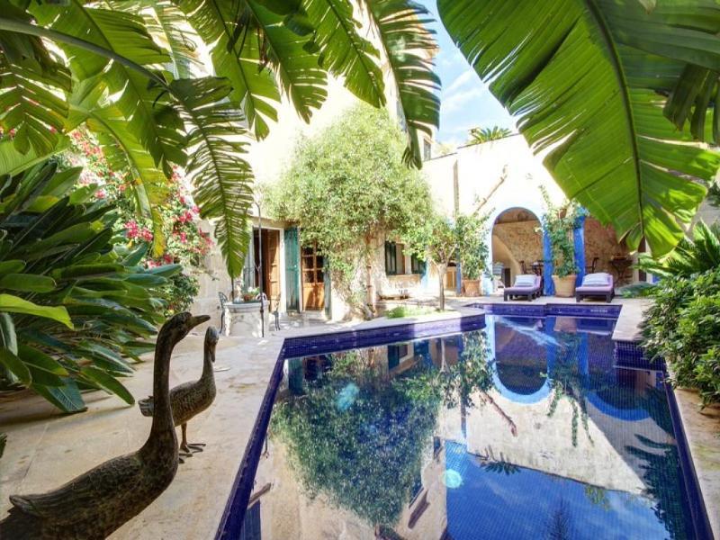 4 bedroom Villa in Pollensa, Mallorca, Mallorca : ref 2289002 - Image 1 - Pollenca - rentals
