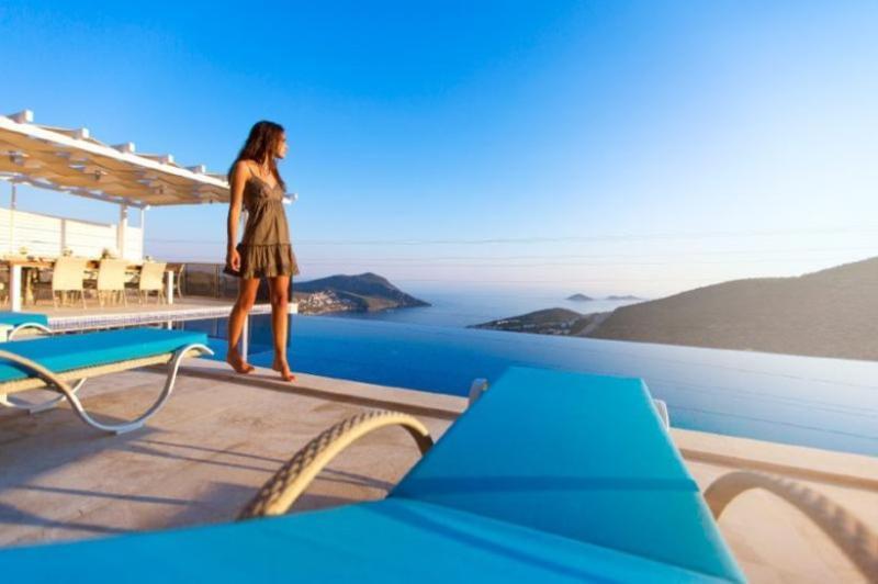 6 bedroom Villa in Kalkan, Mediterranean Coast, Turkey : ref 2291315 - Image 1 - Kalkan - rentals