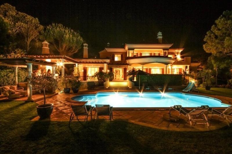 6 bedroom Villa in Quinta do Lago, Algarve, Portugal : ref 2291342 - Image 1 - Quinta do Lago - rentals