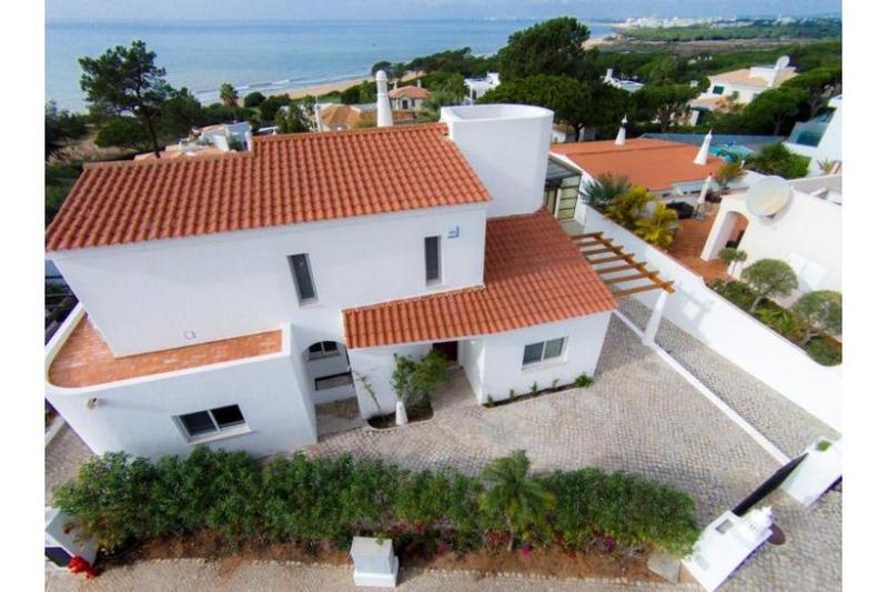 4 bedroom Villa in Vale do Lobo, Algarve, Portugal : ref 2291346 - Image 1 - Vale do Lobo - rentals