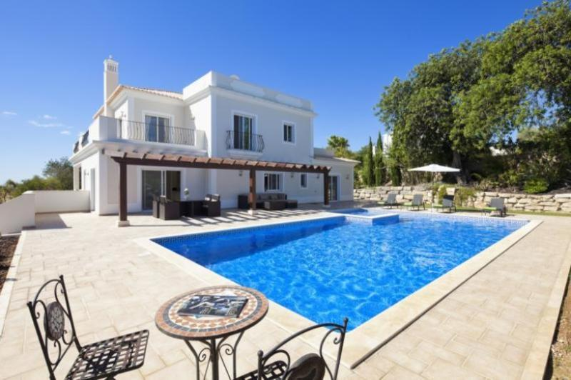 4 bedroom Villa in Boliqueime, Algarve, Portugal : ref 2291349 - Image 1 - Boliqueime - rentals