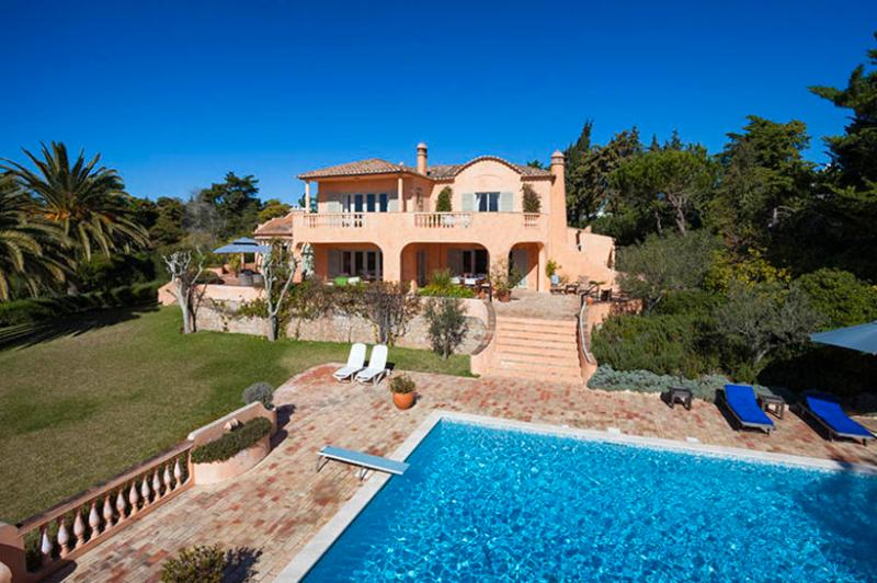 5 bedroom Villa in Lagos, Algarve, Portugal : ref 2291355 - Image 1 - Lagos - rentals