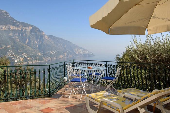 2 bedroom Villa in Positano, Amalfi Coast Campania, Italy : ref 2291515 - Image 1 - Positano - rentals