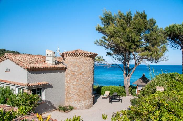 3 bedroom Villa in Ramatuelle, St Tropez Var, France : ref 2291544 - Image 1 - Ramatuelle - rentals