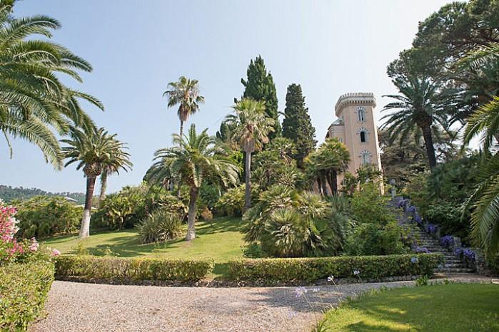 6 bedroom Villa in Lerici, Liguria, Italy : ref 2291550 - Image 1 - Pugliola - rentals