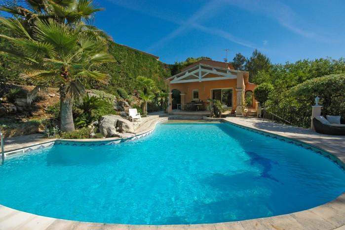4 bedroom Villa in Biot, Cote D'azur, France : ref 2291552 - Image 1 - Biot - rentals