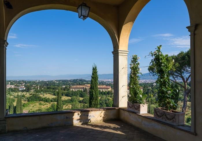 5 bedroom Villa in Florence, Tuscany, Italy : ref 2291553 - Image 1 - Pari - rentals