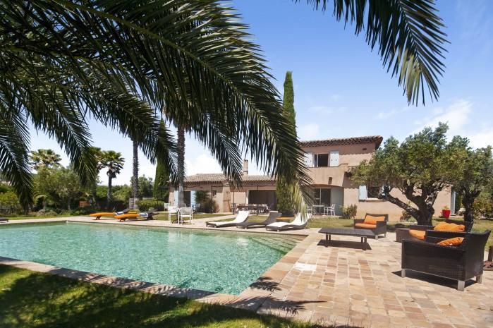 6 bedroom Villa in Ramatuelle, St Tropez Var, France : ref 2291564 - Image 1 - Ramatuelle - rentals