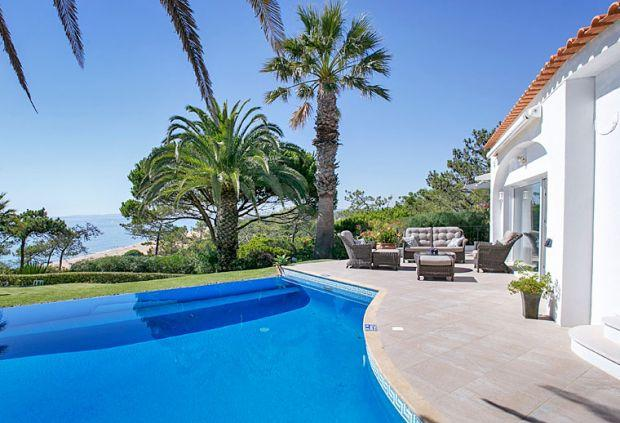 4 bedroom Villa in Vale Do Lobo, Algarve, Portugal : ref 2293546 - Image 1 - Vale do Lobo - rentals