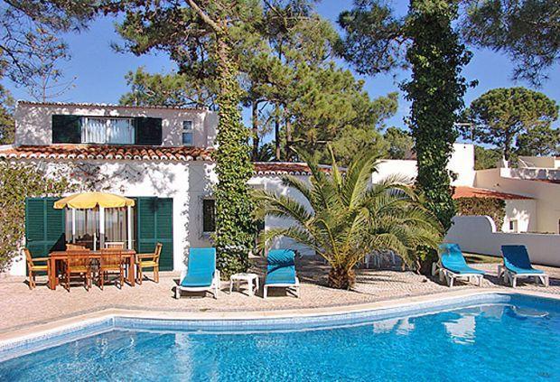 3 bedroom Villa in Vale Do Lobo, Algarve, Portugal : ref 2293547 - Image 1 - Vale do Lobo - rentals