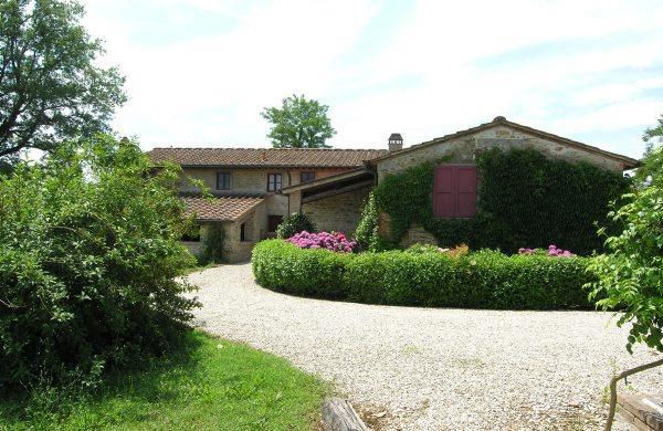 6 bedroom Villa in Vicchio, Mugello, Florentine Hills, Italy : ref 2294043 - Image 1 - Vicchio - rentals