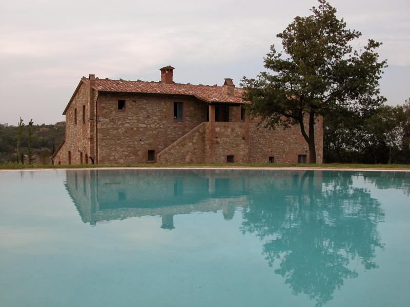 7 bedroom Villa in Montepulciano, Siena and surroundings, Tuscany, Italy : ref 2294079 - Image 1 - Sant'Albino - rentals