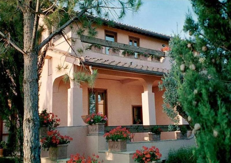 6 bedroom Villa in Grosseto, Maremma, Tuscany, Italy : ref 2294092 - Image 1 - Santa Maria di Rispescia - rentals