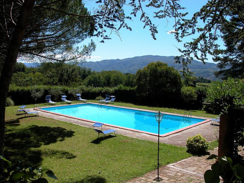 5 bedroom Villa in Vicchio, Mugello, Florentine Hills, Italy : ref 2294120 - Image 1 - Piazzano - rentals