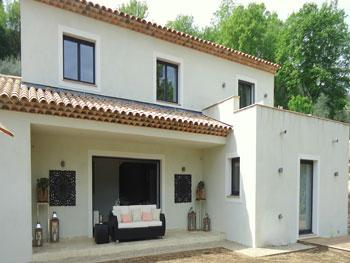 4 bedroom Villa in Grasse, Cote D Azur, France : ref 2294516 - Image 1 - Grasse - rentals