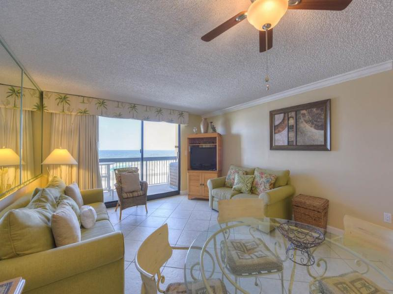 Sundestin Beach Resort 0307 - Image 1 - Destin - rentals
