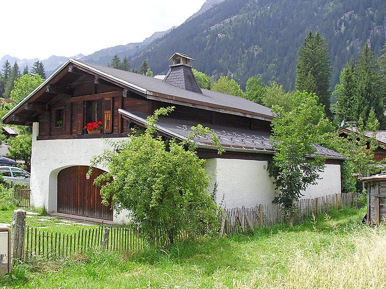 3 bedroom Villa in Chamonix, Savoie   Haute Savoie, France : ref 2298637 - Image 1 - Chamonix - rentals