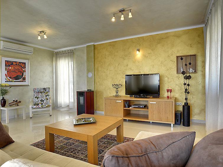 6 bedroom Villa in Medulin Liznjan, Istria, Croatia : ref 2299152 - Image 1 - Liznjan - rentals