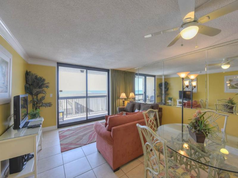 Sundestin Beach Resort 00206 - Image 1 - Destin - rentals