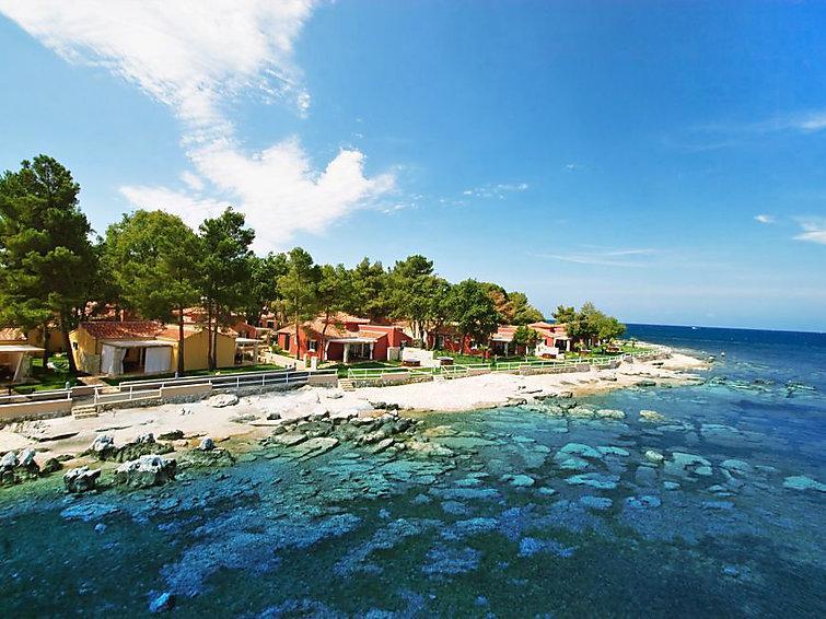 2 bedroom Villa in Umag, Istria, Croatia : ref 2299625 - Image 1 - Umag - rentals