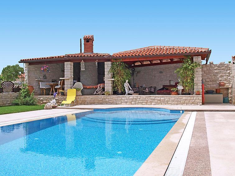 3 bedroom Villa in Pula Rakalj, Istria, Croatia : ref 2299755 - Image 1 - Rakalj - rentals