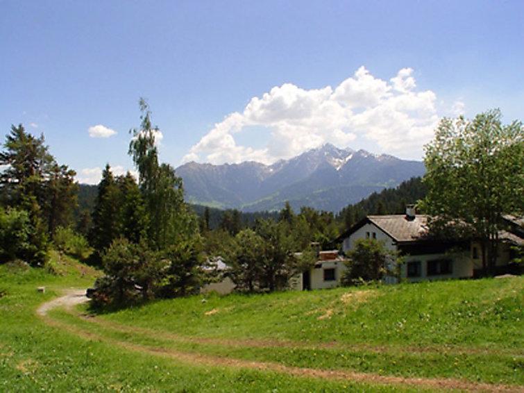 3 bedroom Apartment in Laax, Surselva, Switzerland : ref 2299774 - Image 1 - Laax - rentals