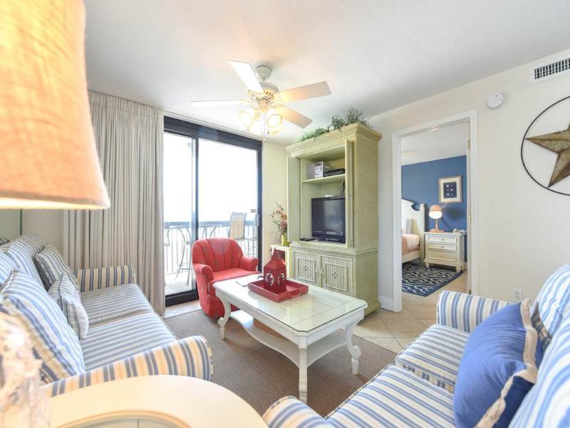 Sundestin Beach Resort 0201 - Image 1 - Destin - rentals