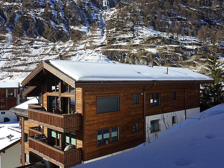 4 bedroom Apartment in Zermatt, Valais, Switzerland : ref 2300803 - Image 1 - Zermatt - rentals