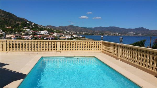 5 bedroom Villa in Port de la Selva, Costa Brava, Port de la Selva, Spain : ref 2301590 - Image 1 - Port de la Selva - rentals