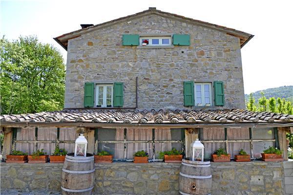 1 bedroom Villa in Cortona, Tuscany, Italy : ref 2301834 - Image 1 - Cortona - rentals
