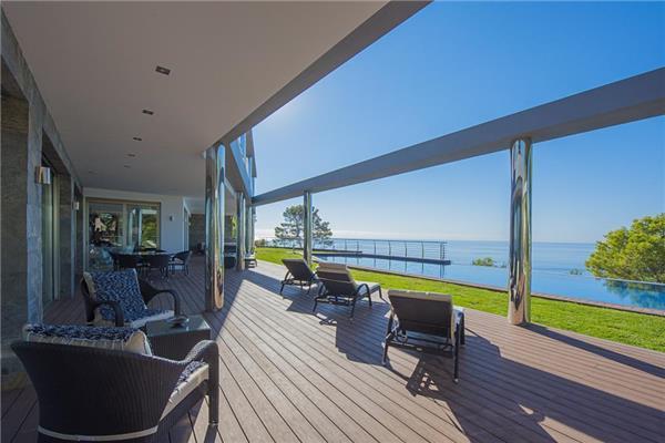 5 bedroom Villa in Altea, Costa Blanca, Spain : ref 2301924 - Image 1 - Altea - rentals