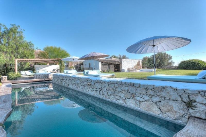 5 bedroom Villa in San Lorenzo, Islas Baleares, Ibiza : ref 2306401 - Image 1 - San Lorenzo - rentals