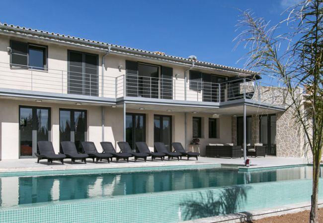 4 bedroom Villa in Pollenca, Baleares, Mallorca : ref 2306464 - Image 1 - Pollenca - rentals