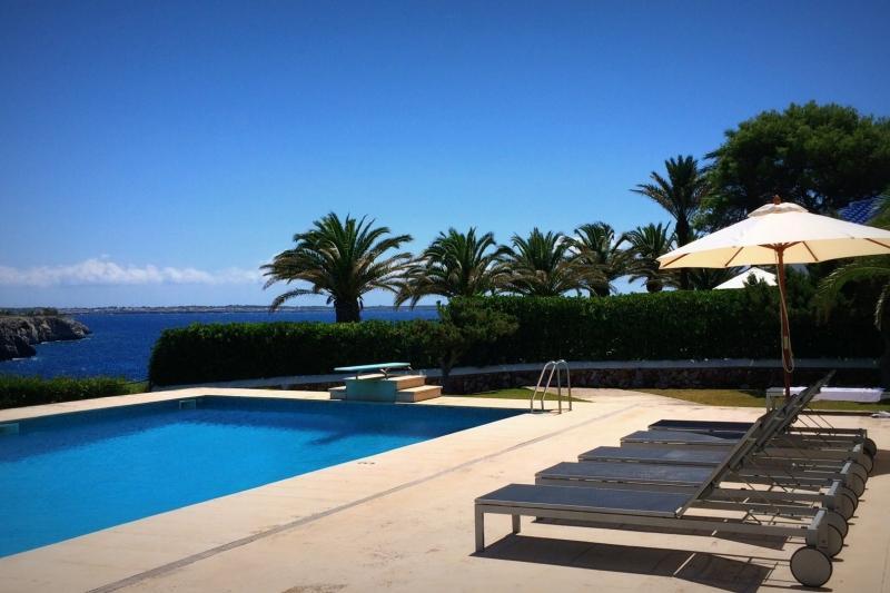 4 bedroom Villa in Ciutadella, Menorca, Menorca : ref 2307476 - Image 1 - Cala'n Forcat - rentals