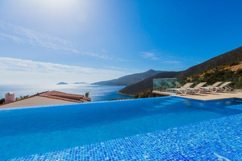 6 bedroom Villa in Kalkan, Mediterranean Coast, Turkey : ref 2307995 - Image 1 - Kalkan - rentals