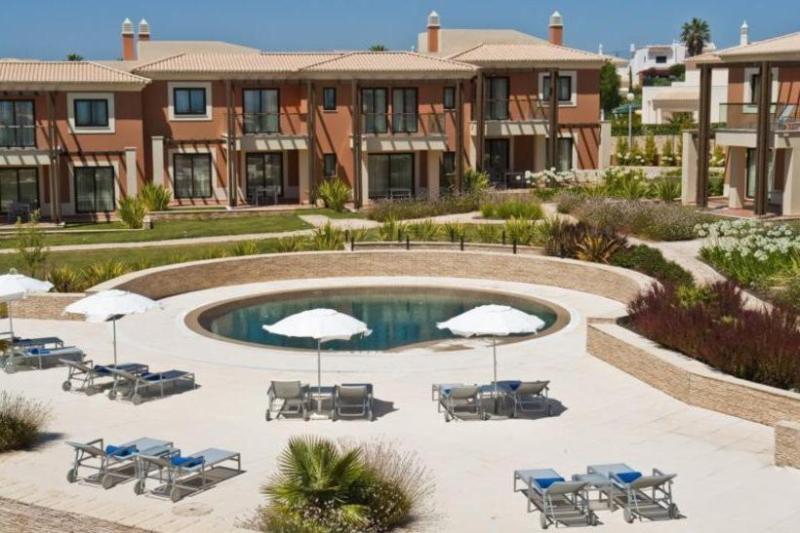 3 bedroom Apartment in Carvoeiro, Algarve, Portugal : ref 2307991 - Image 1 - Carvoeiro - rentals