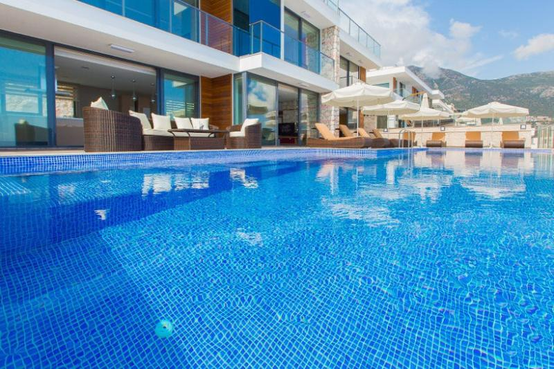 5 bedroom Villa in Kalkan, Mediterranean Coast, Turkey : ref 2307997 - Image 1 - Kalkan - rentals