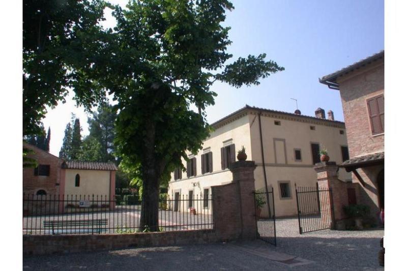 6 bedroom Villa in Siena, Tuscany, Italy : ref 2308036 - Image 1 - Siena - rentals