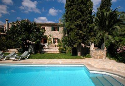 6 bedroom Villa in Pollenca, Mallorca : ref 3240 - Image 1 - Pollenca - rentals
