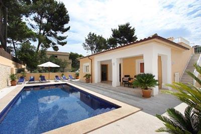 4 bedroom Villa in Cala San Vicente, Mallorca : ref 3299 - Image 1 - Cala San Vincente - rentals