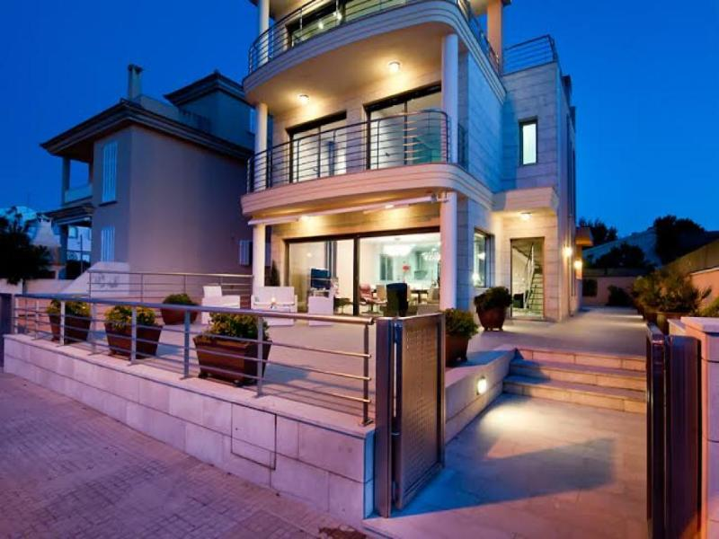 4 bedroom Villa in Son Serra De Marina, Mallorca : ref 3639 - Image 1 - Son Serra de Marina - rentals