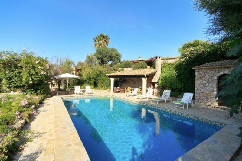 3 bedroom Villa in Pollença, Mallorca, Mallorca : ref 4004 - Image 1 - Port de Pollenca - rentals