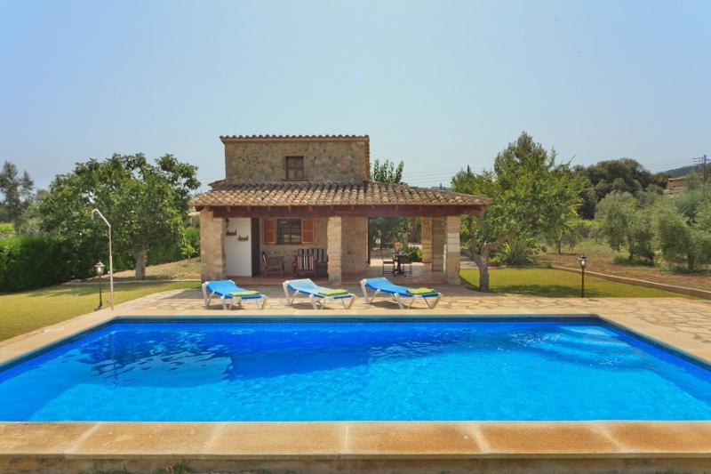 1 bedroom Villa in Pollença, Mallorca, Mallorca : ref 4027 - Image 1 - Pollenca - rentals