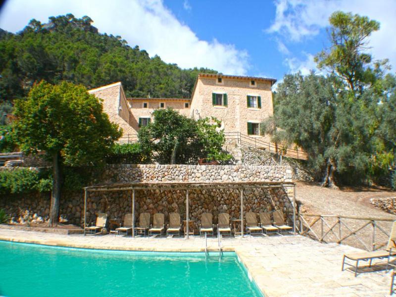 8 bedroom Villa in Bunyola, Mallorca : ref 4276 - Image 1 - Bunyola - rentals