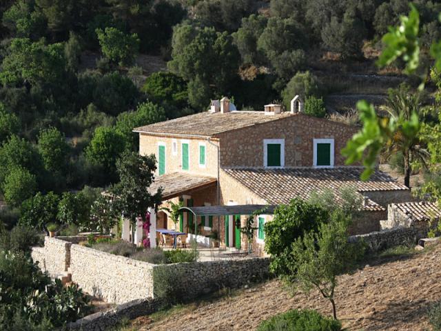 5 bedroom Villa in Felanitx, Mallorca : ref 4348 - Image 1 - Felanitx - rentals