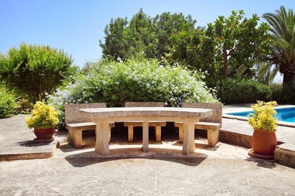 5 bedroom Villa in Cas Concos, Cala Dor, Mallorca : ref 4412 - Image 1 - Cas Concos - rentals