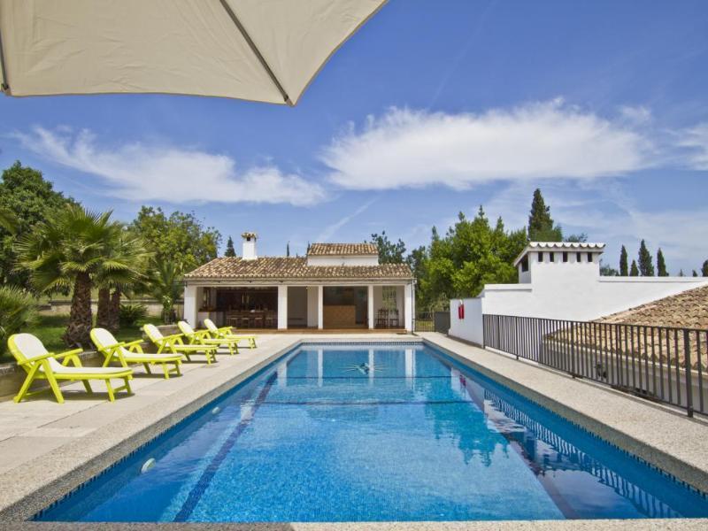5 bedroom Villa in Campanet, Mallorca : ref 4514 - Image 1 - Campanet - rentals