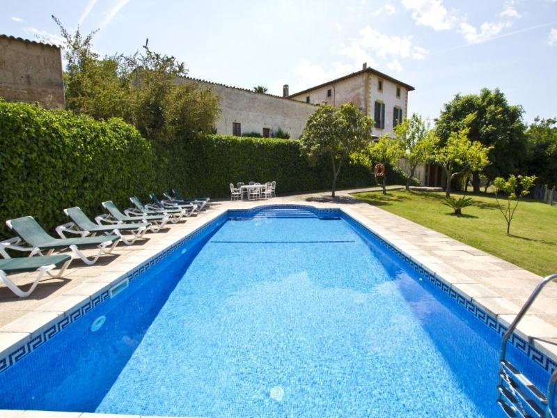 5 bedroom Villa in Bunyola, Mallorca : ref 4649 - Image 1 - Bunyola - rentals