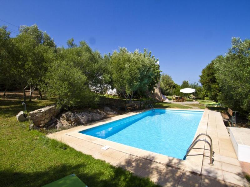 4 bedroom Villa in Cala Millor, Son Servera, Mallorca : ref 4698 - Image 1 - Cala Millor - rentals