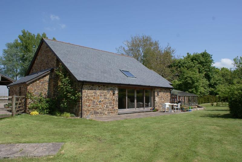 The Old Parlour - Image 1 - North Tawton - rentals
